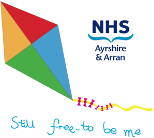 Ayrshire Children's Diabetes App Logo