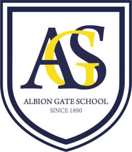 Albion Gate School Logo