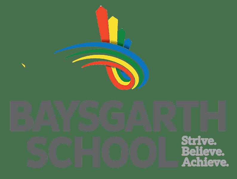 Baysgarth School  - Logo