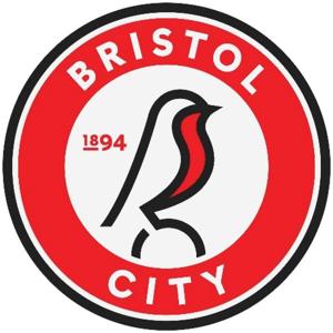 Bristol City FC Academy Logo