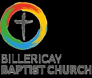 Billericay Baptist Church Logo