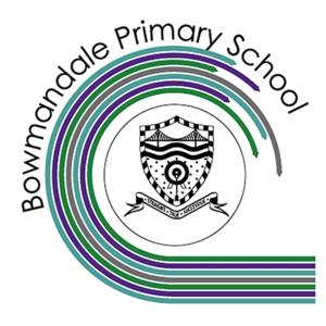 Bowmandale Primary School Logo