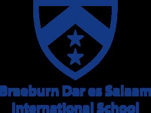 Braeburn Dar International Logo