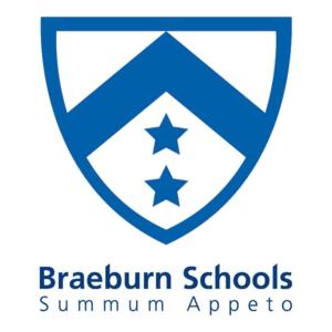 Braeburn International School Arusha Logo