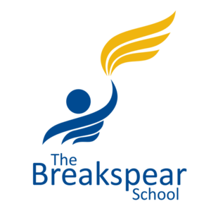 The Breakspear School Logo