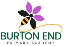 Burton End Primary Academy Logo