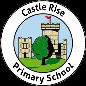 Castle Rise Primary School Logo