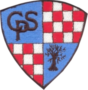 Crombie School Logo