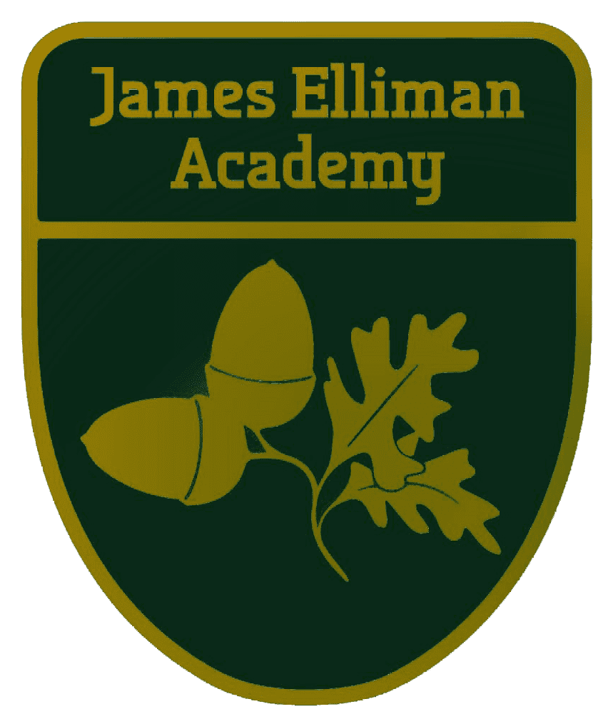 James Elliman Academy - Logo