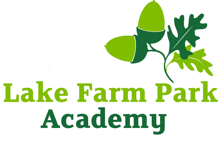 Lake Farm Park Academy - Logo