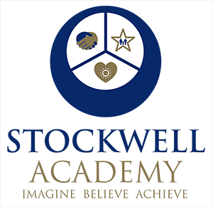 Stockwell Academy Logo