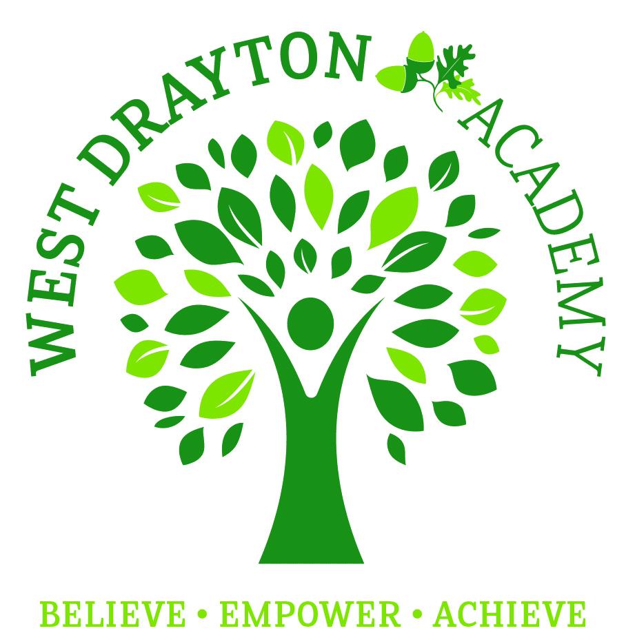 West Drayton Academy - Logo